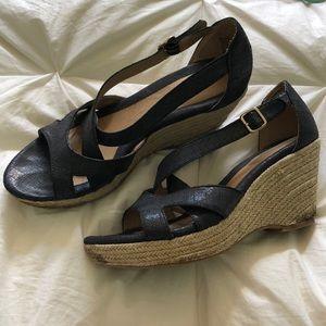 5c5a5d4e23e kohls Shoes - Women s Heel Wedges